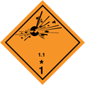 Riskom International Pty Ltd - Explosives